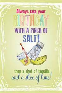 birthdays and tequila on pinterest