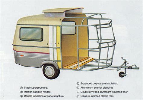 Caravan With Awning Eriba Caravan Sales Home