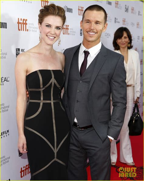 christopher russell actor tailor james ryan kwanten right kind of wrong tiff premiere photo