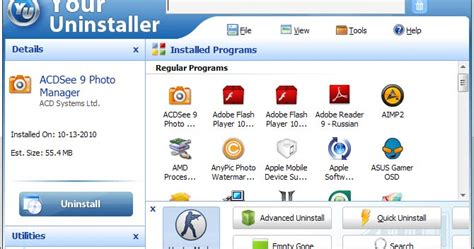 full version pc software with crack free download your uninstaller pro 7 5 2013 02 dc 25 04