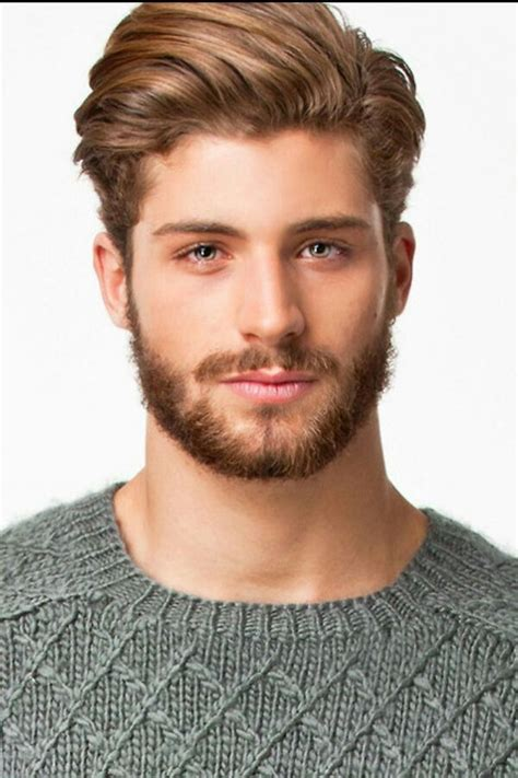 Man Hair Style On Pinterest Men Hair Mens Hairstyles And Barbers | i want inspirational men s hairstyle pinterest