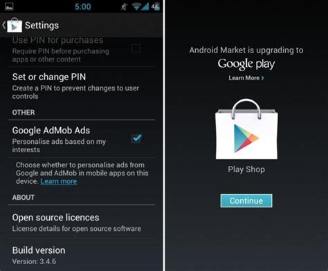 What Is Play Store Apk C 243 Mo Instalar Play En Nuestros Android