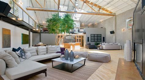 Garage Living Quarters Loft De Lujo En San Francisco