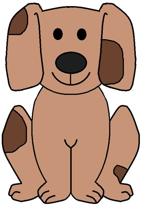 clipart puppy top 91 clip free clipart image