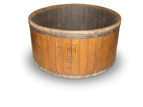 bathtub period prop hire 187 bath tubs large wooden tubs 187 round period bath tub keeley hire