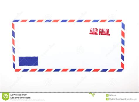 envelope background design air mail sted on the envelope stock photo image of