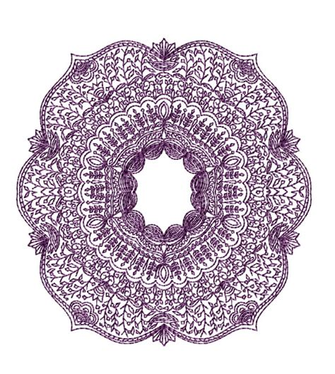 ornament embroidery designs abc designs 15 purple ornaments machine embroidery designs