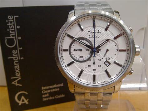 Jam Pria Keren Caterpillar jam tangan ac sport ac6347 white silver original