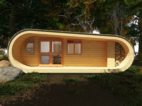 Small Eco Home For Sale 24 Eco Friendly Houses Made With Materials
