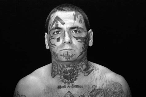 neo nazi tattoos leaving the neo lifestyle and tattoos