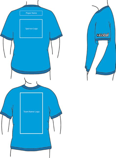 Kickball Sponsorship Letter Kickball Shirts