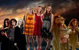ginny weasley hermione granger lovegood harry