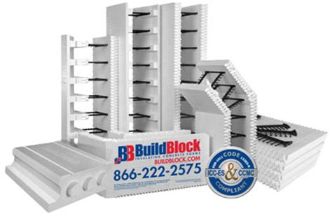 High Efficiency Home Plans by Buildblock Insulating Concrete Forms Icfs