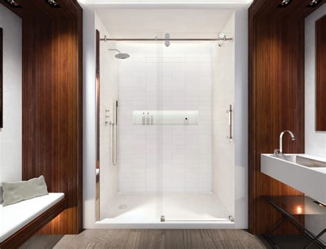 Freestanding Bath And Shower acryline inc alcove showers