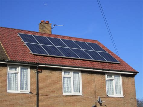 do solar panels increase house value thegreenage