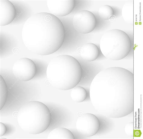 wallpaper 3d white seamless abstract 3d white spheric background royalty free