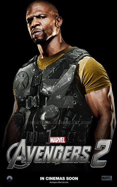 film marvel luke cage avengers 2 luke cage poster by heatona on deviantart