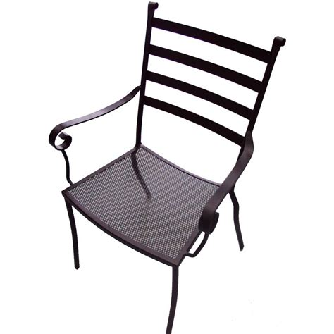Metal Outdoor Dining Chairs Terrace Outdoor Dining Chair Bar Restaurant Furniture Tables Chairs And Bar Stools