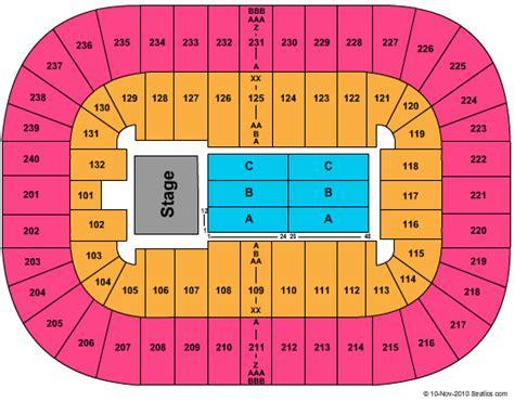 greensboro coliseum floor plan cheap greensboro coliseum tickets