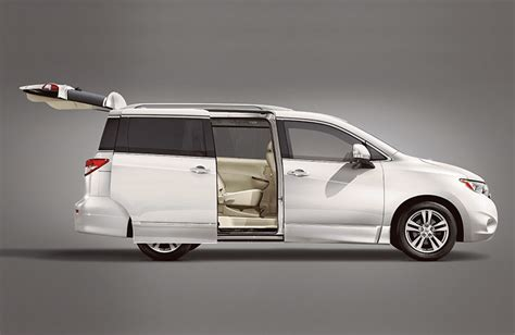 minivan nissan quest interior how many passengers does the nissan quest seat