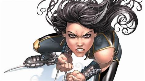 Wolverine 3: Rumoured X-Men character could be Hugh ... X 23