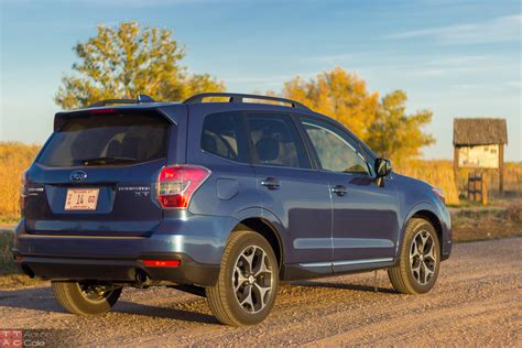 subaru 2 5 xt problems subaru forester 25 xt review the about cars