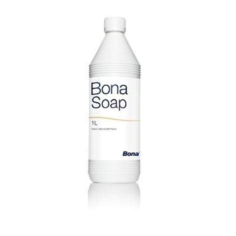 Bona Soap 1L ? Hardwood Floor Services