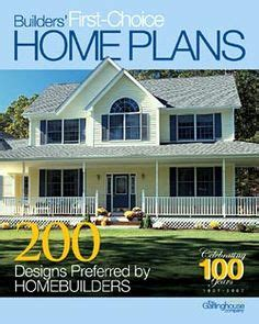 1000 Images About Floor Plan Books On Pinterest Home Country Home Plans Book