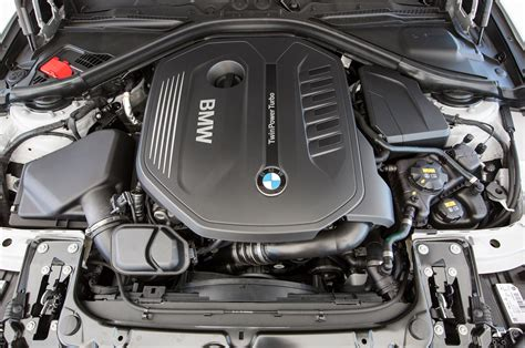 Bmw Engine Bmw 340i 2016 Motor Trend Car Of The Year Contender