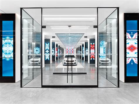 design magazine store nyc cadillac house by gensler 2016 best of year winner for