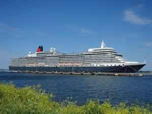 Queen Elizabeth Ii Ship by Cunard S Queen Elizabeth Ii Spends Four Days Doing Circles