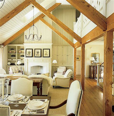 cottage style homes interior stylish cottage living 14 decorating ideas