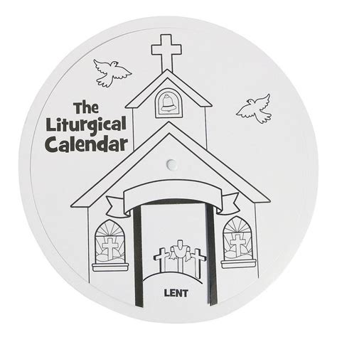 printable liturgical year calendar 32 best images about liturgical year on pinterest