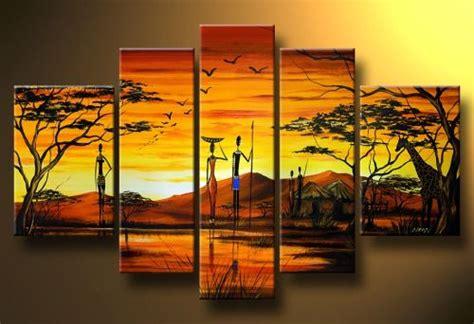 imagenes abstractas minimalistas pinturas que me gustan pintura de africa