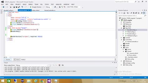 include layout in view mvc crud in asp mvc 4 with angular js codeproject