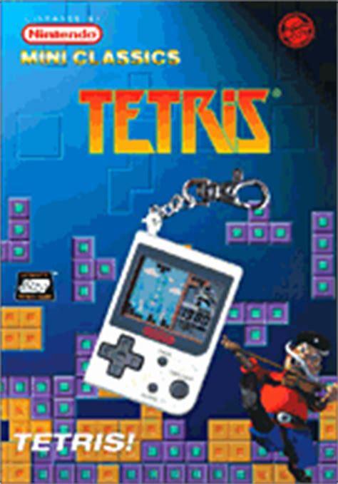 nintendo mini achat vente nintendo nintendo mini classics tetris console de poche achat prix fnac