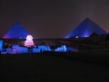 sound and light show giza pyramid sound and light show in giza egypt pyramids show