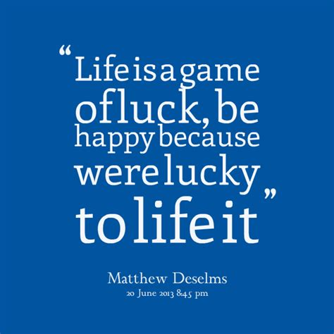 luck quotes luck quotes image quotes at hippoquotes