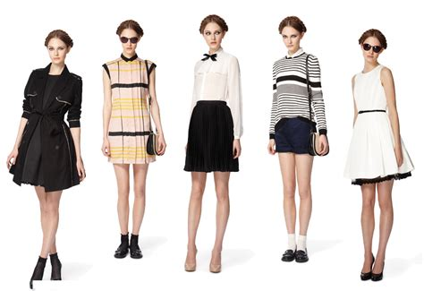 2012 fashion trends for jason wu fashion gallery