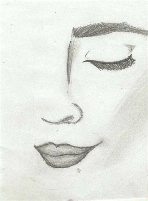 Sketches To Draw When Bored by 50 Cool And Easy Things To Draw When Bored Drawings