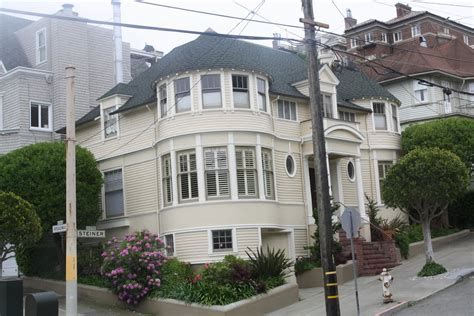 panoramio photo of mrs doubtfire house broadway st