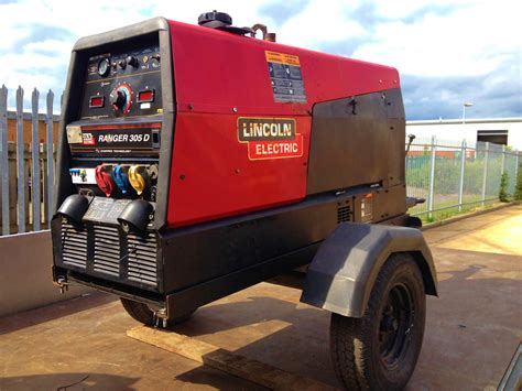 used lincoln welder lincoln engine driven welders lincoln free engine image
