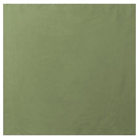 what color is drab olive drab jumbo solid color bandana 27 in x 27 in
