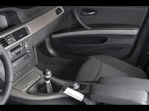 2007 Kelleners Sport BMW 3 Series   Interior   1600x1200