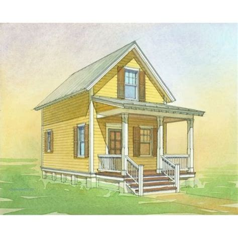 katrina cottage cost shop lowes katrina cottage kc 633 plan set of 6 plans at