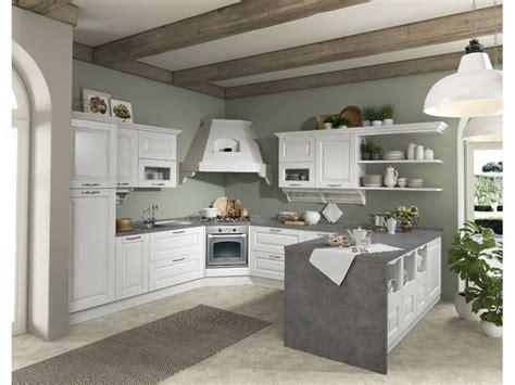 cucina ala ala cucine cucina carlotta versione decap 232 bianco scontato