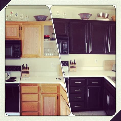 How To Makeover Kitchen Cabinets Diy Kitchen Cabinet Makeover Make Your Kitchen Look New Be Sure To Remember Us For All Of Your
