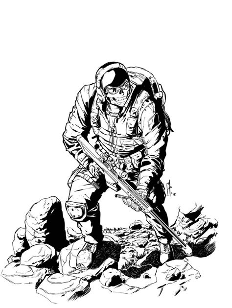 cod ghosts coloring pages call of duty ghosts coloring pages