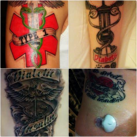 mauvais genre tattoo jacob glyc 233 mies et autres sucreries diab 232 te type 1