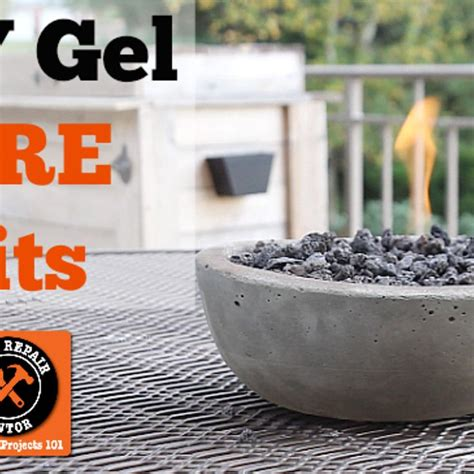 diy pit gel fuel 713 best images about diy concrete projects on decorative concrete stained